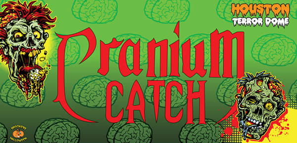 Cranium Catch Carnival Game