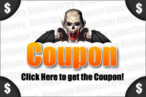 Click Here for the Houston Terror Dome Haunted Houses Coupon