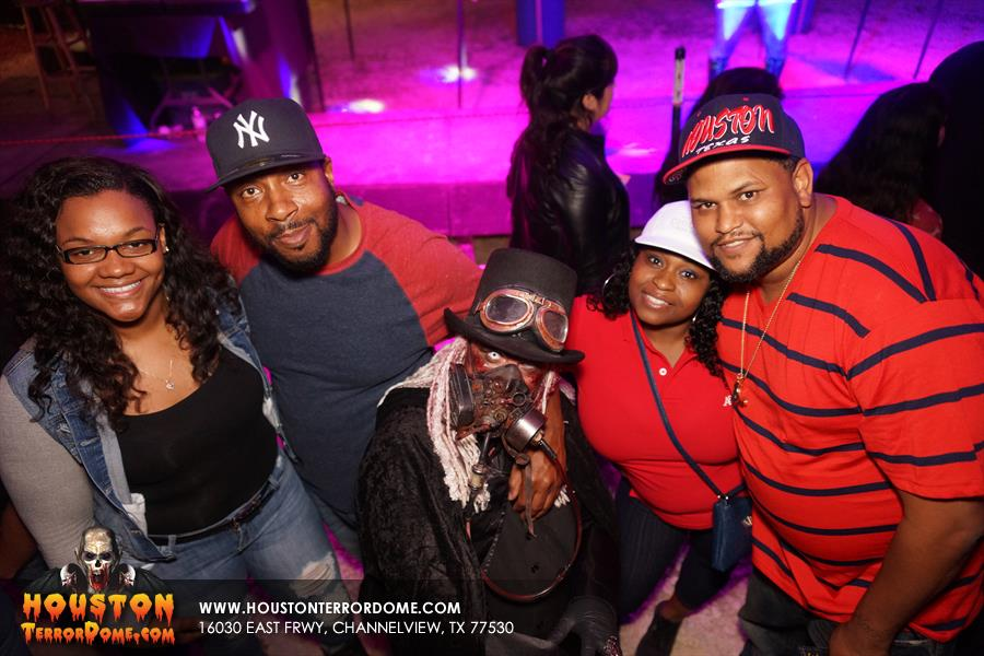 Sunday Halloween Weekend 2016