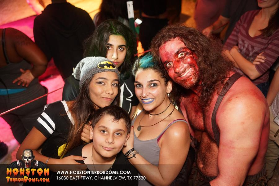 Halloween Night 2016