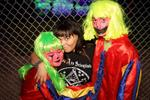First Saturday October 2016 at Terror Dome Haunted Houses